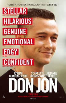 Don Jon (2013) Technical Specifications
