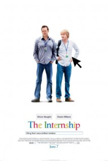 The Internship Technical Specifications