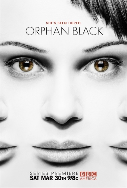 Orphan Black Technical Specifications