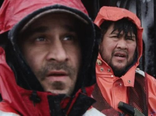 """Deadliest Catch"" Fearless Leaders Technical Specifications"