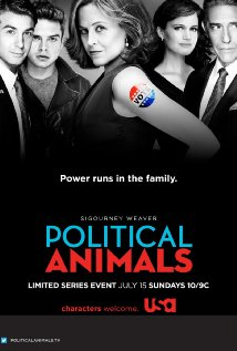 Political Animals | ShotOnWhat?