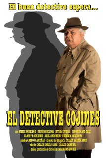 El Detective Cojines Technical Specifications