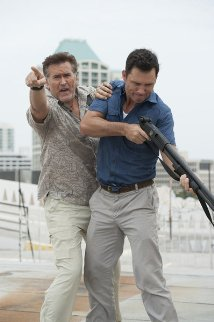 """Burn Notice"" Desperate Times 