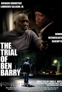 The Trial of Ben Barry Technical Specifications