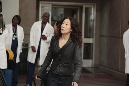 """Grey's Anatomy"" Moment of Truth Technical Specifications"