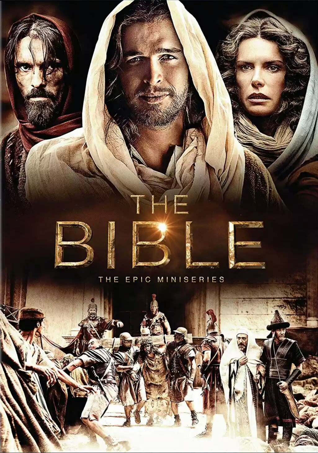 The Bible (2013) Technical Specifications