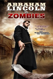 Abraham Lincoln vs. Zombies Technical Specifications