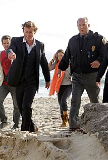 """The Mentalist"" So Long, and Thanks for All the Red Snapper Technical Specifications"