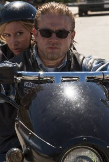 """Sons of Anarchy"" Stolen Huffy Technical Specifications"
