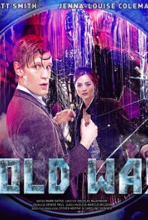 """Doctor Who"" Cold War"