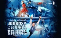 """Doctor Who"" Journey to the Centre of the TARDIS"