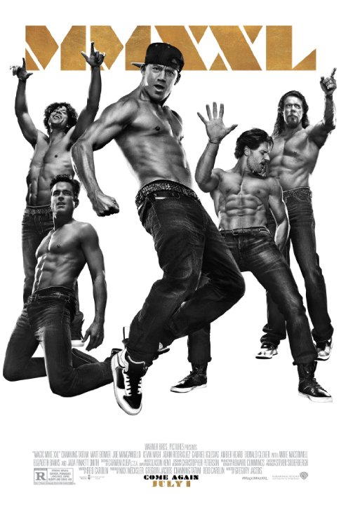 Magic Mike XXL (2015) Technical Specifications