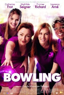 Bowling Technical Specifications