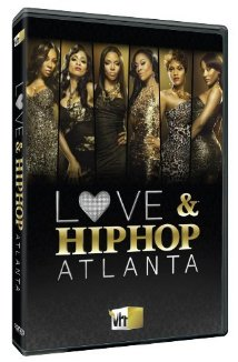 """Love & Hip Hop: Atlanta"" Scrappin"