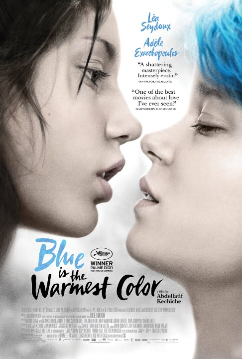 Blue Is the Warmest Color | ShotOnWhat?
