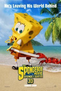 The SpongeBob Movie: Sponge Out of Water | ShotOnWhat?