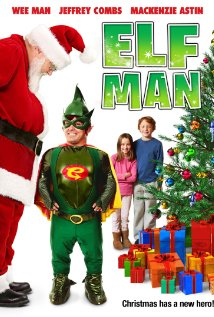 Elf-Man Technical Specifications