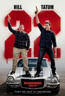 22 Jump Street Technical Specifications