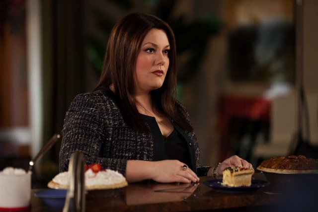 """Drop Dead Diva"" Home 