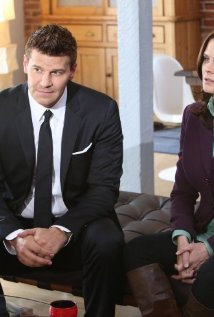 """Bones"" The Partners in the Divorce 