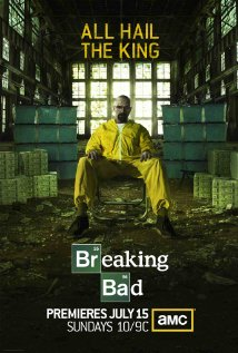 """Breaking Bad"" Buried 