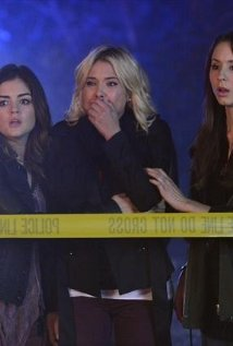 """Pretty Little Liars"" The Lady Killer Technical Specifications"