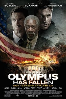 Olympus Has Fallen Technical Specifications