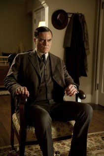 """Boardwalk Empire"" Resolution Technical Specifications"