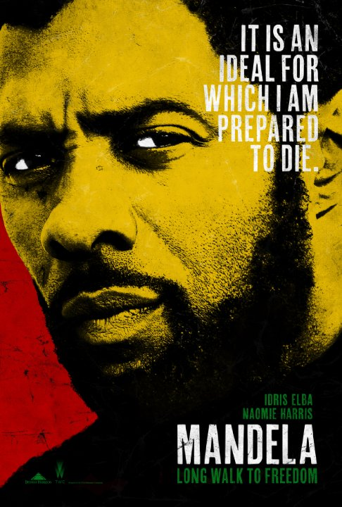Mandela: Long Walk to Freedom (2013) Technical Specifications