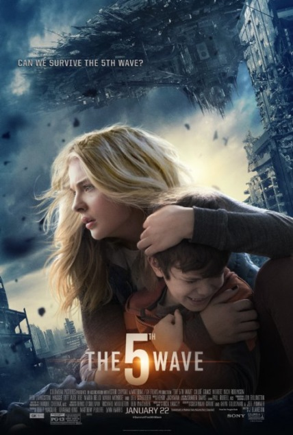 The 5th Wave Technical Specifications