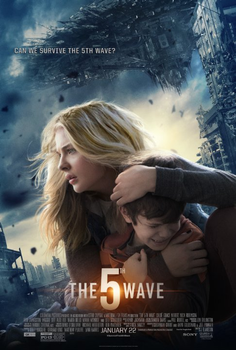 The 5th Wave | ShotOnWhat?