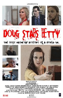 Doug Stabs Betty | ShotOnWhat?
