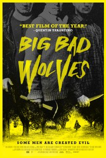Big Bad Wolves Technical Specifications