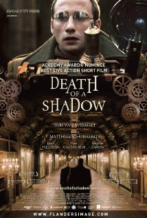 Death of a Shadow Technical Specifications