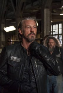 """Sons of Anarchy"" Crucifixed Technical Specifications"