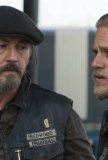 """Sons of Anarchy"" Andare Pescare 