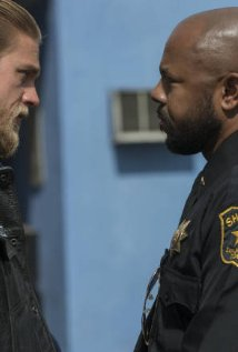 """Sons of Anarchy"" J'ai Obtenu Cette Technical Specifications"
