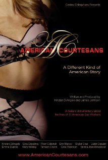 American Courtesans Technical Specifications
