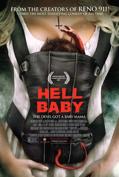 Hell Baby | ShotOnWhat?