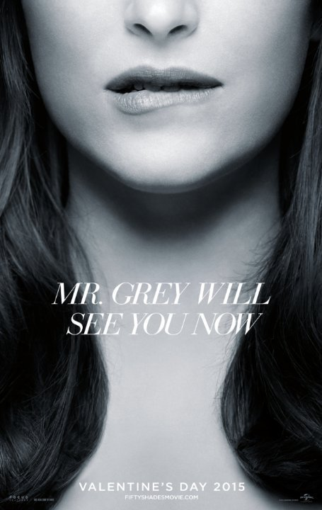 Fifty Shades of Grey | ShotOnWhat?