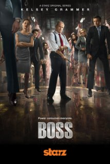 """Boss"" Through and Through Technical Specifications"