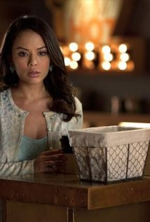 """Pretty Little Liars"" Mona-Mania 