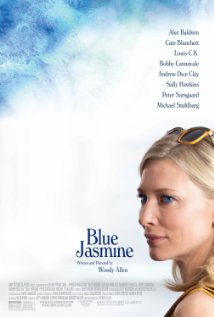 Blue Jasmine (2013) Technical Specifications