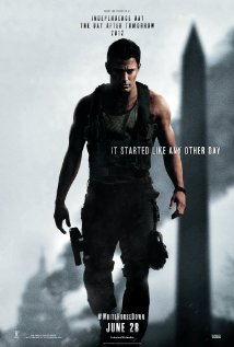 White House Down (2013) Technical Specifications
