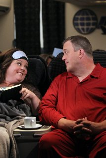 """Mike & Molly"" The Honeymoon Is Over 
