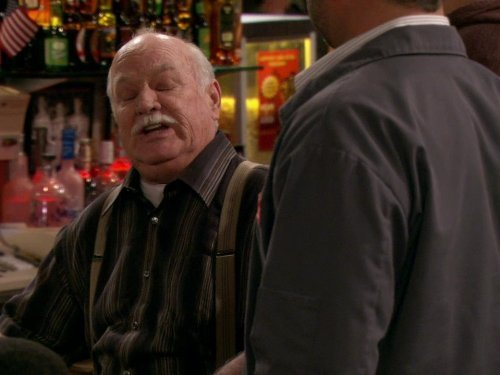 """Sullivan & Son"" How Carol Got Her Groove Back 