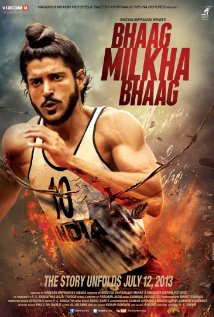 Bhaag Milkha Bhaag Technical Specifications