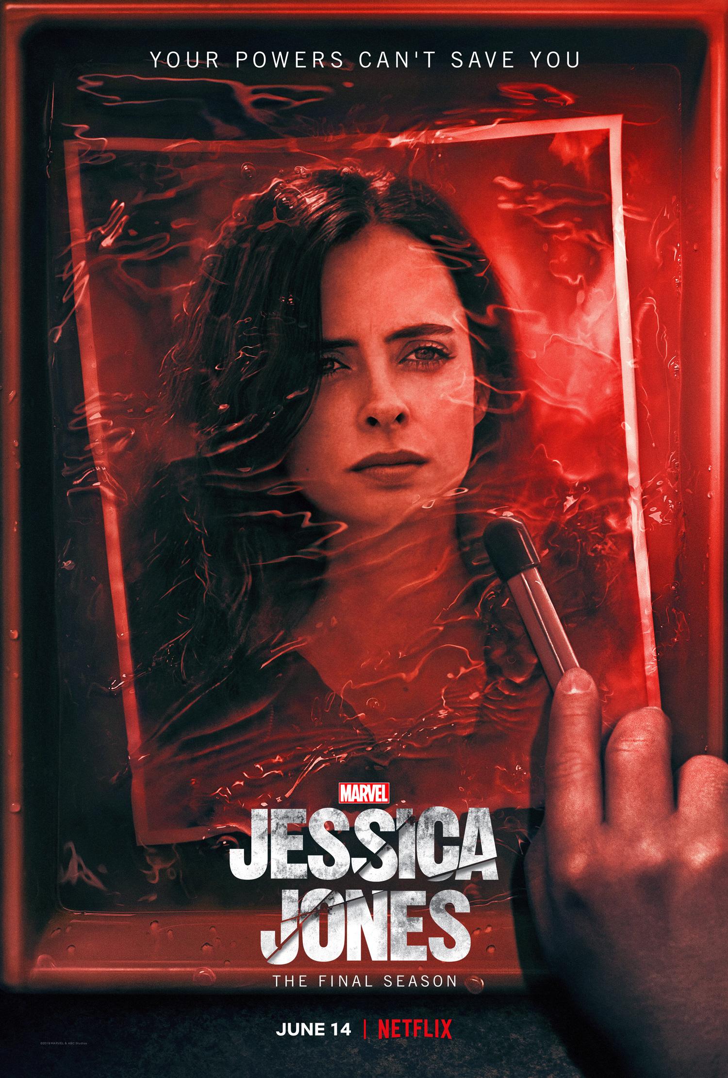Jessica Jones (2015) Technical Specifications