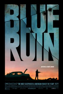 Blue Ruin Technical Specifications