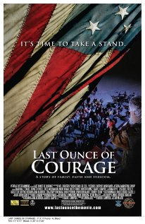 Last Ounce of Courage Technical Specifications